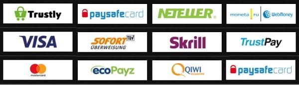 El Carado Payments and Support