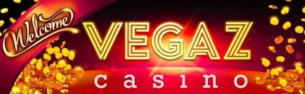 Welcome to Crypto Casino - VEGAZ!