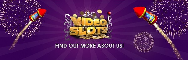 Learn more about Video Slots Casino