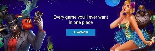 AstralBet Casino new games