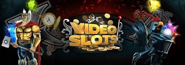 Videoslots.com Games and Bonuses