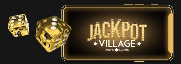 Play Online Slots at Jackpot Village Casino!