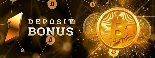 Bspin.io 20 free spins and 1 BTC welcome bonus