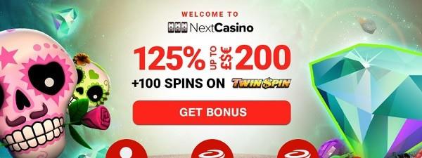 Next Casino Games