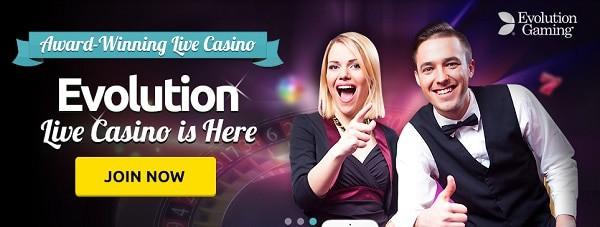 Spin Station Casino Live Dealer