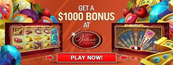 Claim $1000 free spins