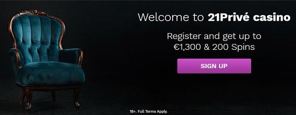 Welcome Offer: 5 deposit bonuses, free spins, free cash