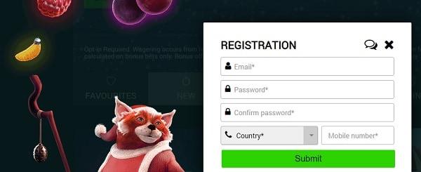 Silver Fox Register