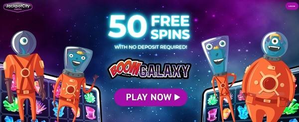 50 FS bonus no deposit needed