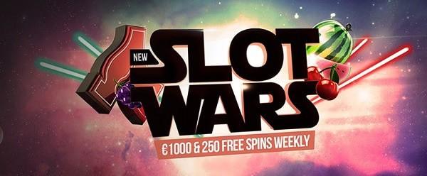 Slot Wars