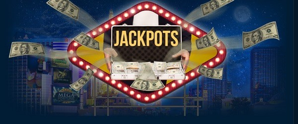 Progressive Jackpot Games at Dream Jackpot Online