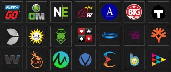 El Carado Casino Games and Software