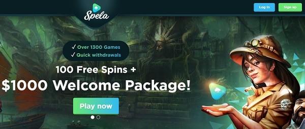 Welcome Bonus, promotions, rewards