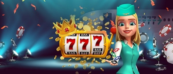 Gate777 Games