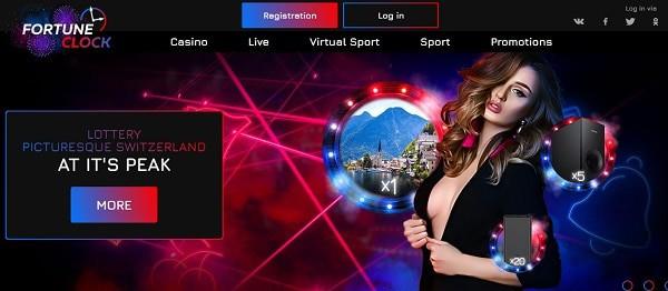 Prize Draws, Lotteries, Tournaments