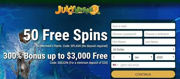 Realtime Gaming Casino No Deposit Bonus