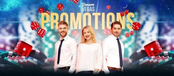 Enjoy Promotions!