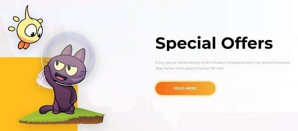 Special Offers to USA Casino