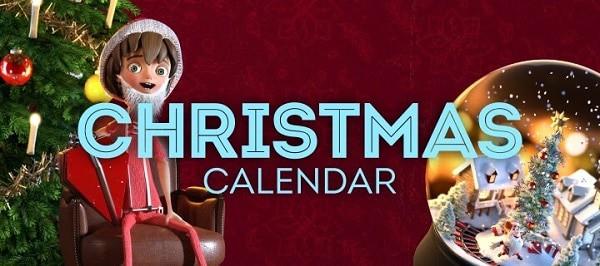 Christmas Bonus Calendars