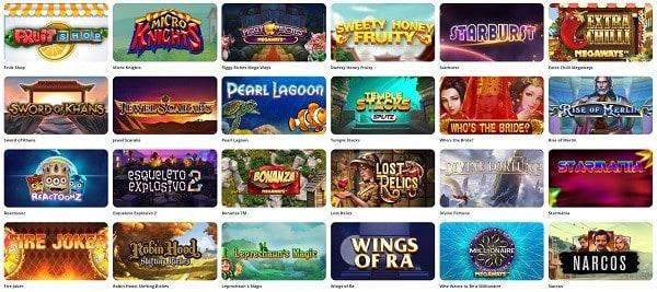 Casino Room Online & Mobile