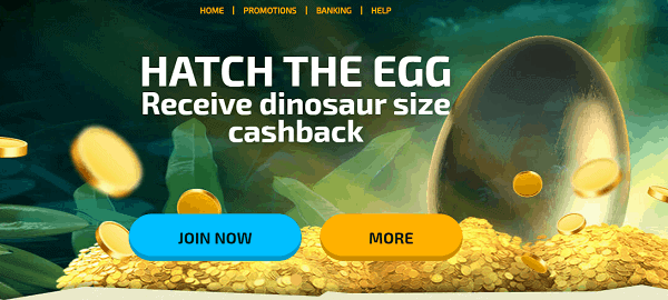 Hatch The EGG!