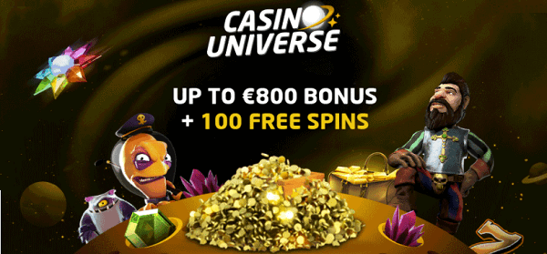 Get 20 free spins now!