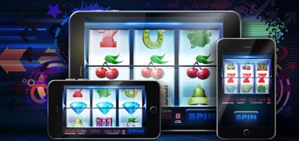 Play the best slot games and live dealer