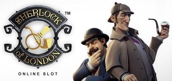 Sherlock of London online slot review - Microgaming Casino