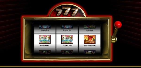 Free Play Games by RTG