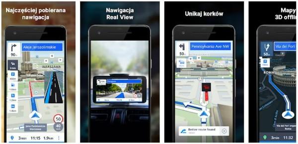 Najlepsze aplikacje podróżnicze na telefon