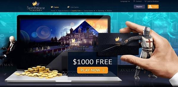 $1,000 Bonus on 3 deposits