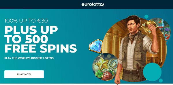 Euro Lotto Free Tickets