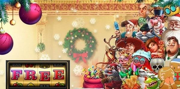 Christmas Bonuses and Advent Calendars to Online Casinos