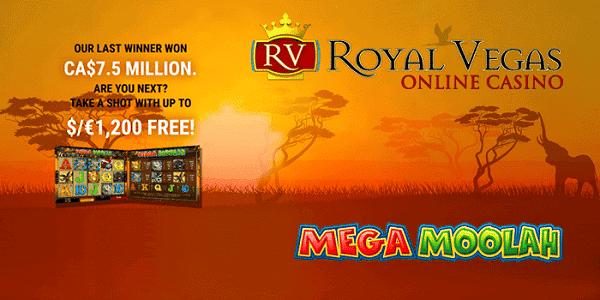 Play jackpot slots and win mega fortune