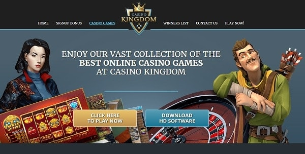 Exclusive Welcome Offer: 1 FS no deposit required