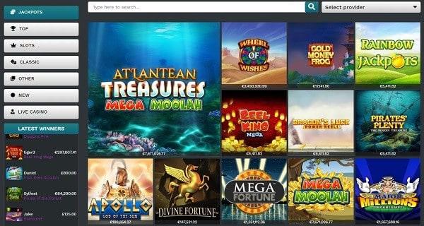 Excellent Games Online!