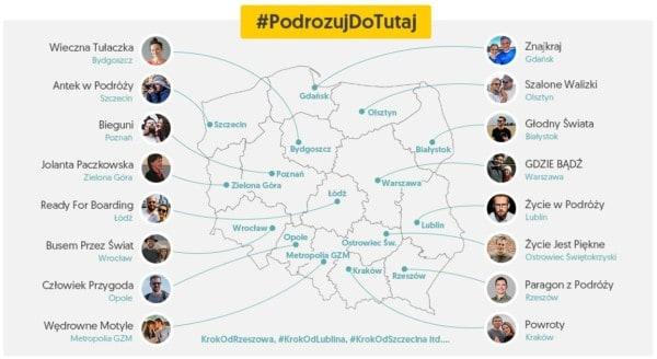 Okolice Łodzi - #PodrozujDoTutaj