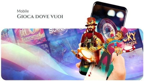 Voglia di Vincere games and software