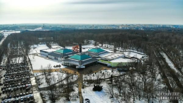 Atrakcje dla dzieci w Łodzi