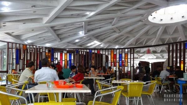 Coppelia, Hawana - Kuba
