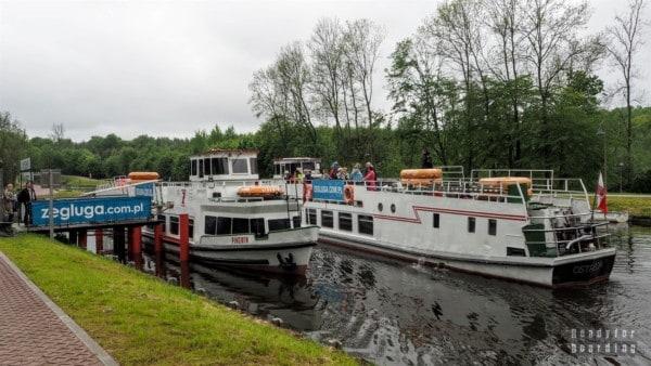 Buczyniec - Kanał Elbląski