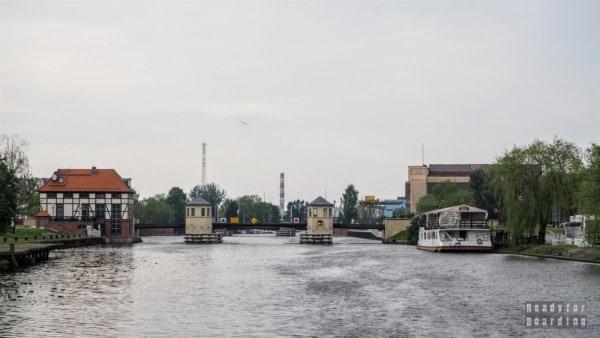 Kanał Elbląski