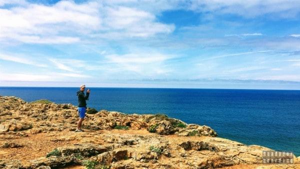 Ponta de Sagres, Algarve