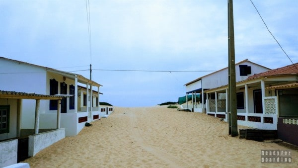 Ilha de Faro, Ria Formosa
