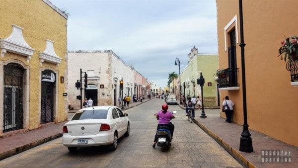 Valladolid -Meksyk