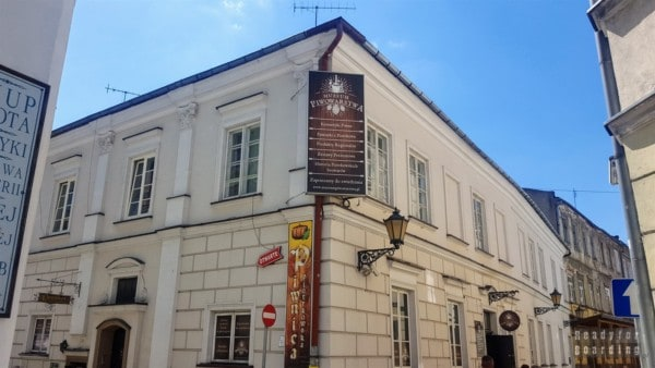 Muzeum Piwowarstwa, Piotrków Trybunalski