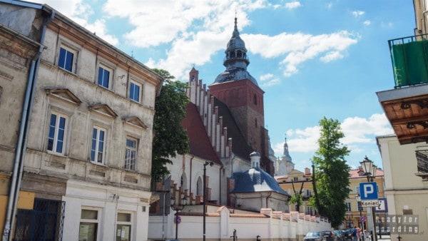 Kościół Farny pw. św. Jakuba, Piotrków Trybunalski