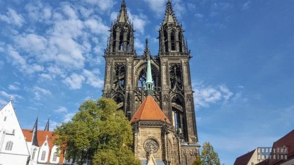 Katedra św. Jana i św. Donata w Miśni