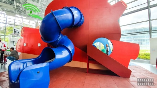 Centrum Nauki EXPERYMENT w Gdyni