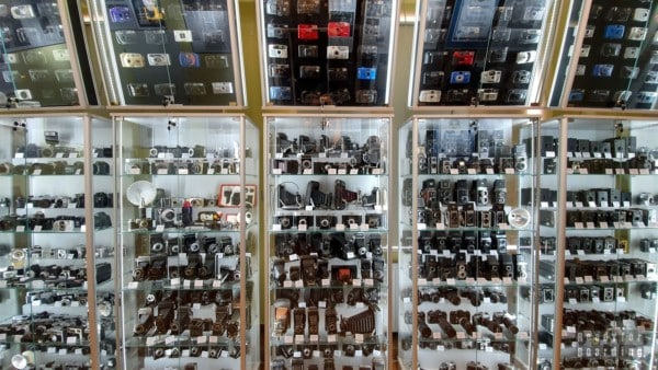 Wystawa Aparatów Fotograficznych w Biskupcu